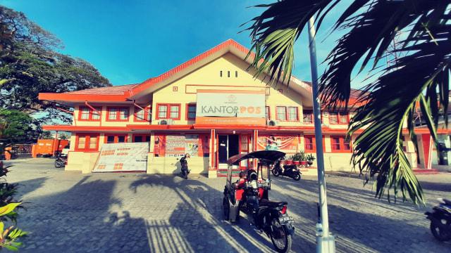 Potret Kota Tua Bekas Hindia Belanda di Gorontalo (518749)