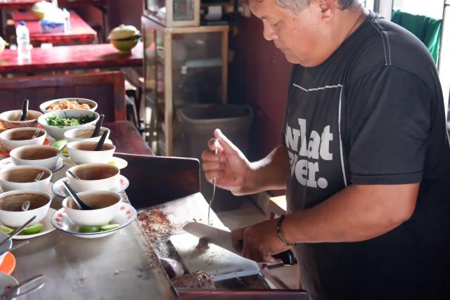 Menyantap Kuliner Khas Jeneponto, Sulsel, yang Dibuat dari Daging Kuda (480417)