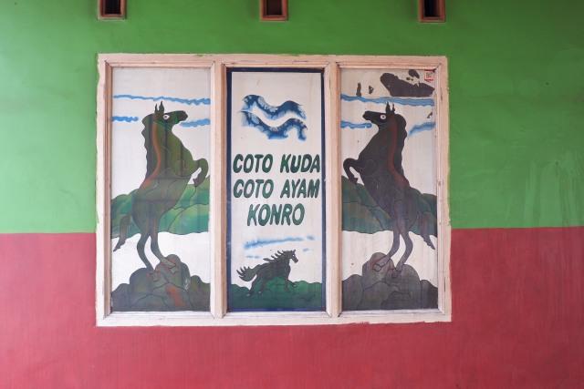 Menyantap Kuliner Khas Jeneponto, Sulsel, yang Dibuat dari Daging Kuda (480419)