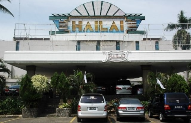 Hailai Ancol, Jakarta Utara