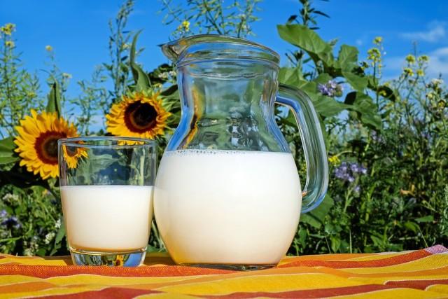 Tips Menyimpan Susu Supaya Bisa Tahan Lama (92460)