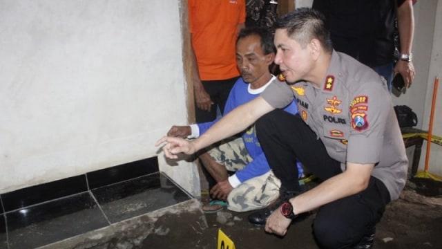 Motif Pembunuhan Surono yang Jasadnya Dibeton di Musala Diduga Dendam (27455)