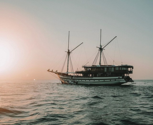 Setelah Mobil, Sri Mulyani Kini Beri Diskon PPnBM Kapal Pesiar & Yacht (468312)