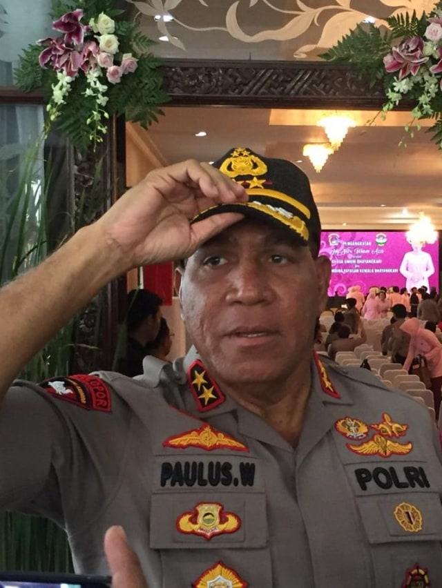 44 Warga Sipil dan 2 Anggota TNI Tewas Selama Kerusuhan di Papua (580232)