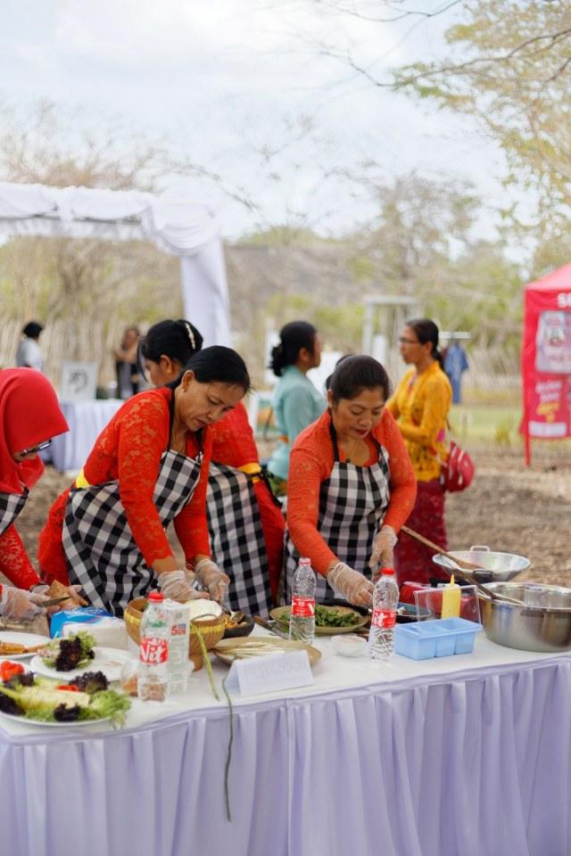 Blayag Cooking Challenge Plataran Menjangan