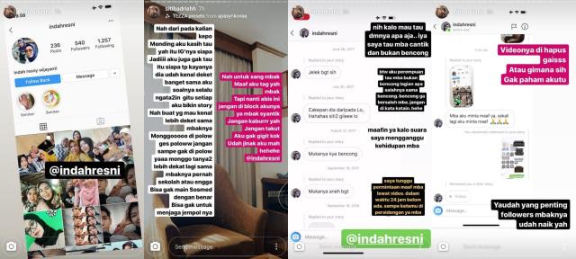 Siti Badriah dibuat kesal oleh hujatan netizen
