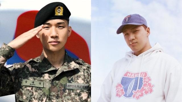 Taeyang dan Daesung BIGBANG Selesai Wamil 10 November (538862)
