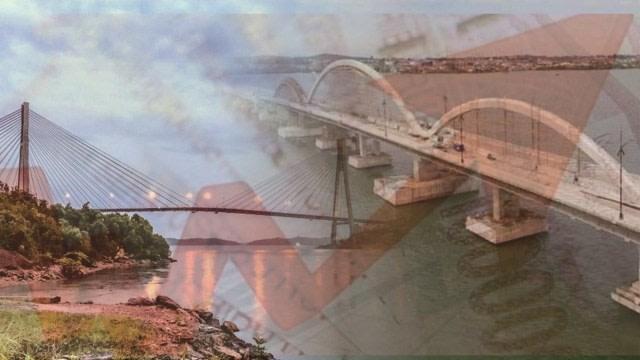 Triwulan III-2019, Ekonomi Kepri Tumbuh 4,89 Persen (350337)