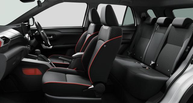 Harga Resmi Toyota Raize: Paling Murah Rp 215 Juta  (27929)