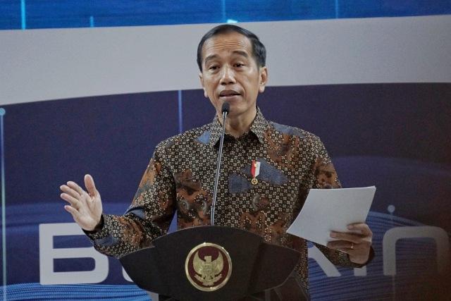 Penuhi Janji Kampanye, Jokowi Beri Gaji 2 Juta Pengangguran di 2020 (20304)
