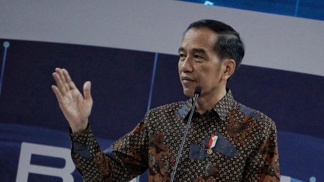 Jokowi Akan Bangun Pusat Riset dan Inovasi di Ibu Kota Baru (24751)