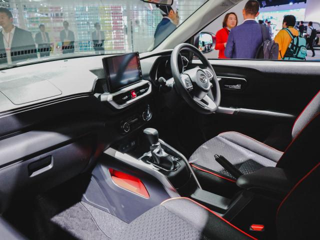 Daihatsu Rocky Mulai Diuji Jalan di Indonesia, Ini Komentar ADM  (274567)
