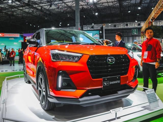 Penjualan Mobil Baru di Jepang 2020 Anjlok, Terburuk Sejak 2011 (241412)