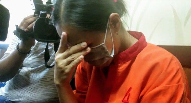 Kisah Ibu di Palembang yang Masukkan Bayinya ke Mesin Cuci (45154)