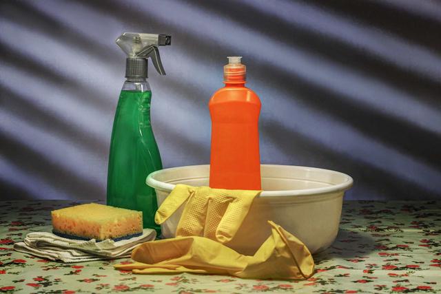 Eco Enzyme, Olahan Sampah Organik yang Kaya Manfaat untuk Kebutuhan Rumah Tangga (83734)