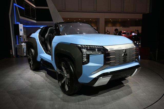 Mitsubishi Mi-Tech, Mi-Tech, Mobil Konsep, OTOHITZ IV, OTOHITZ, OTOINFO