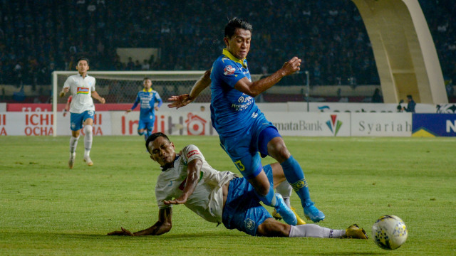 Persib Pastikan Febri Hariyadi Tolak Tawaran Klub Thailand (63601)