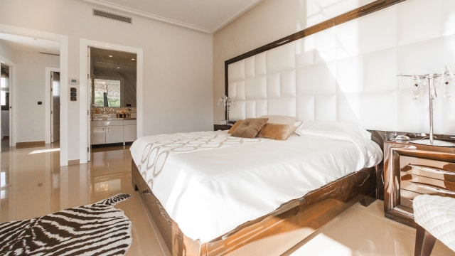 Ingin Staycation? Ini Rekomendasi Hotel Bintang 5 di Jakarta, Mulai Rp 300 Ribu (124834)