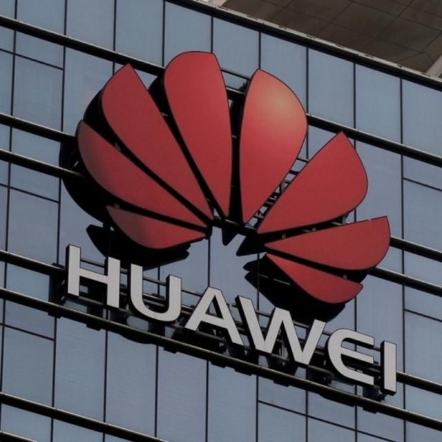 Huawei potrait