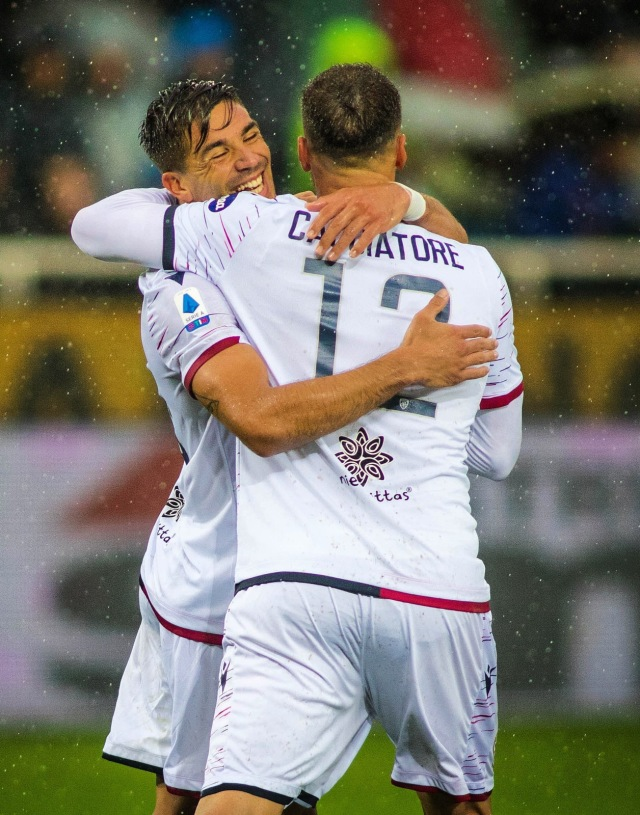 Jadwal Serie A Pekan Ini: Ada Milan vs Napoli di San Siro (30043)