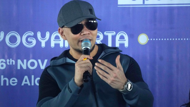 Kemenkumham: Deddy Corbuzier Tak Punya Izin Wawancara Eks Menkes Siti Fadilah (594295)