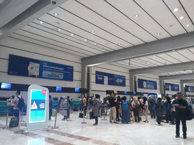 Sriwijaya Irit Bicara Atas Kacaunya Penerbangan Hari Ini  (200988)