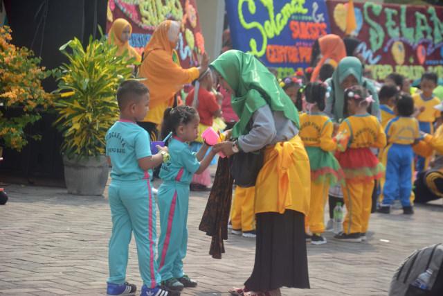 Foto : Berbagai Atraksi Anak-anak Usia Dini di Gebyar PAUD 2019 (4847)