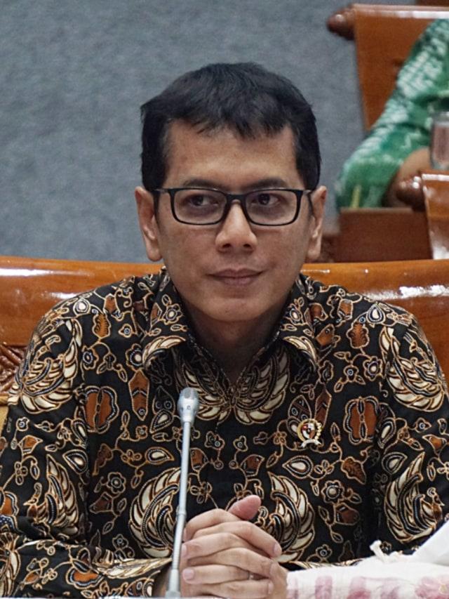 Strategi Wishnutama Terapkan New Normal di Destinasi Wisata di Indonesia  (137526)