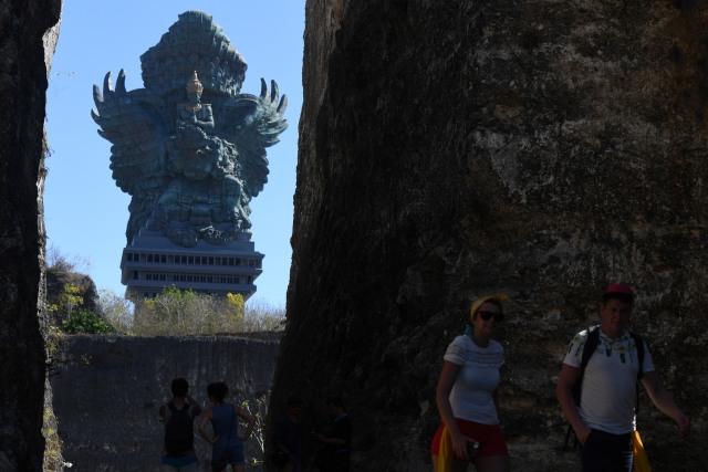 Badung, Bali, Tetapkan 1.065 Hotel dan 345 Restoran Terima Dana Hibah Pariwisata (9688)
