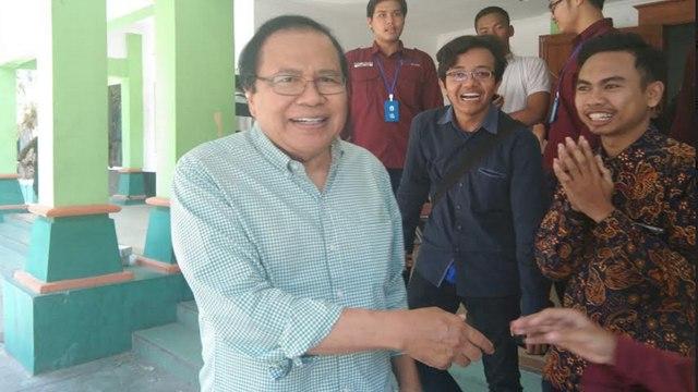 Rizal Ramli Ungkap Cara Lunasi Utang BPJS: Kurangi Beban Bunga (125145)