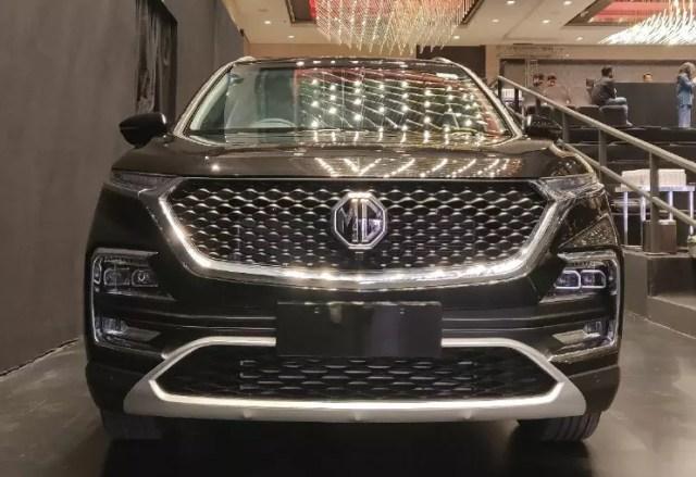 MG Bakal Luncurkan SUV Berbasis Wuling Almaz di Indonesia? (2545)