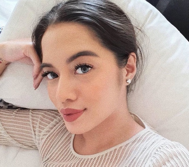 Cantika Abigail, beauty routine