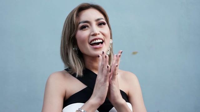 Selain Takikardia, Jessica Iskandar Juga Idap Graves Disease Autoimmune (43384)