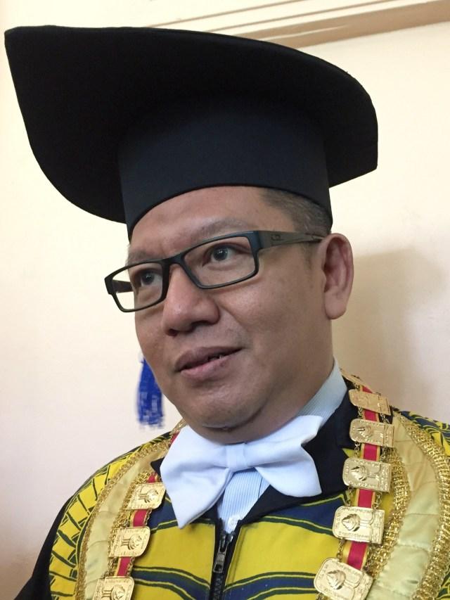 Kisah Prof Dr Sardjito Tak Pernah Ambil Gaji Saat Jabat Rektor UII (5685)
