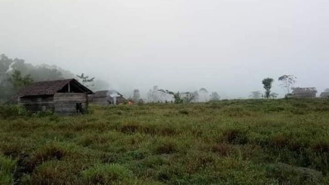 Berkunjung ke 'Desa Siluman' di Kecamatan Routa, Konawe (64056)