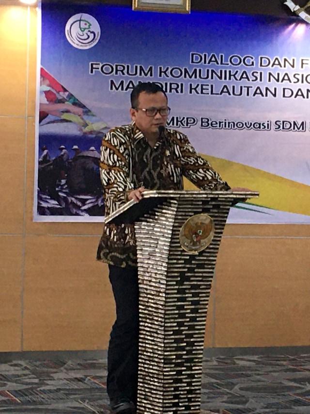 Menteri Edhy: Kapal Asing Sitaan Tak Ditenggelamkan, Dibagi ke Nelayan (295610)