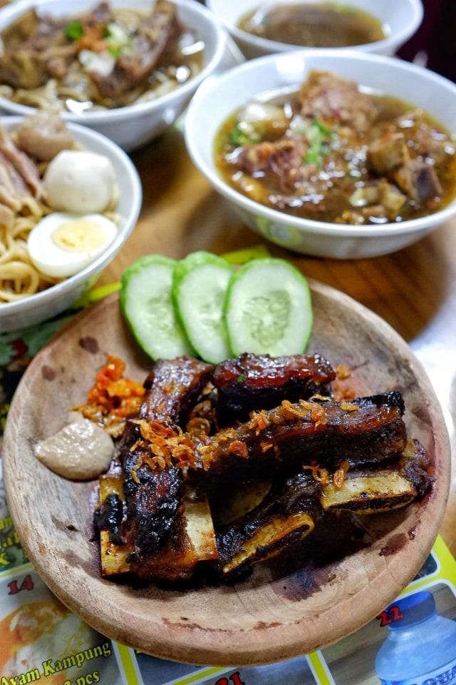 'Bakmi Tanjung Duren Barat', Kuliner Mi dengan Sentuhan Makassar (1231580)