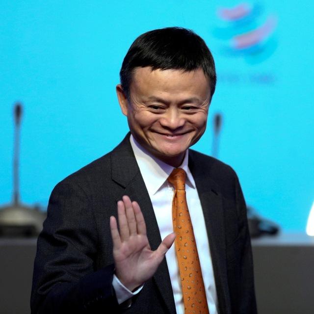 Jack Ma Menghilang Usai Kritik Pemerintah China