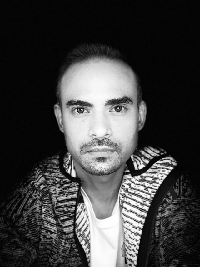 Ashraf Sinclair, POTRAIT
