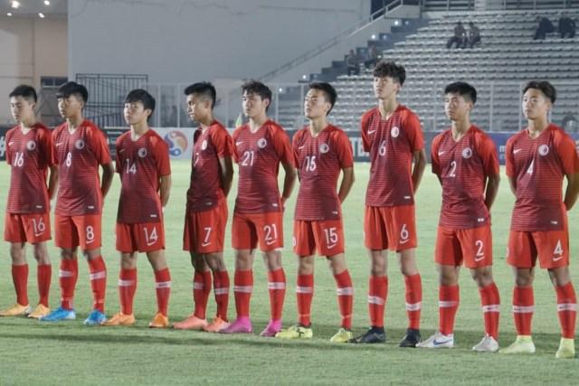 Pelatih Hong Kong: Kami Gagal Menyulitkan Indonesia (81679)