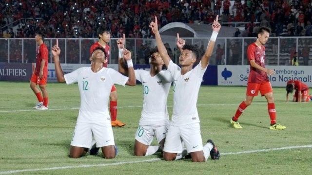 Pelatih Hong Kong: Kami Gagal Menyulitkan Indonesia (81678)