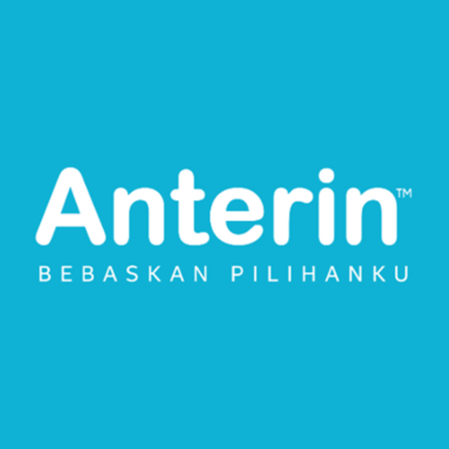 Logo Anterin