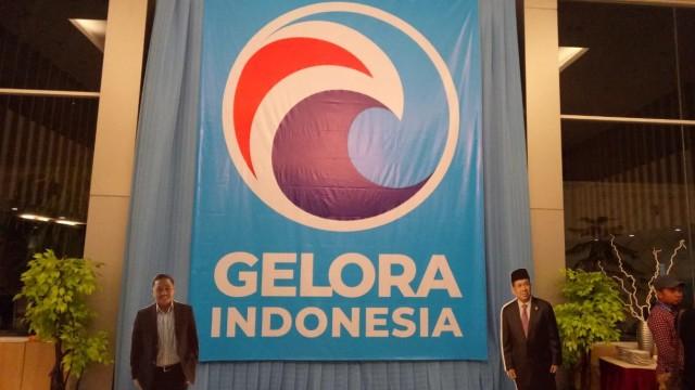 Partai Gelora, POTRAIT