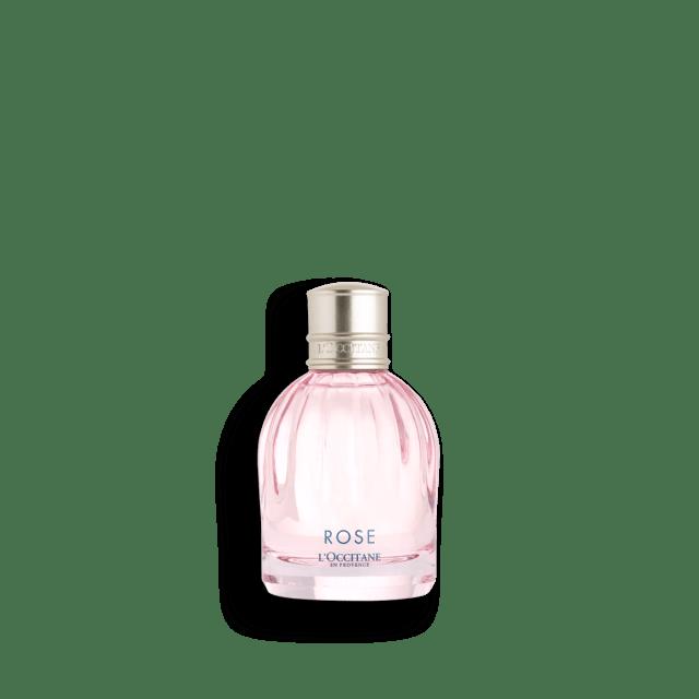 L'occitane Rose Eau de Toilette