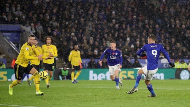 Jadwal Bola Malam Ini: Juventus Main, Arsenal vs Leicester ...