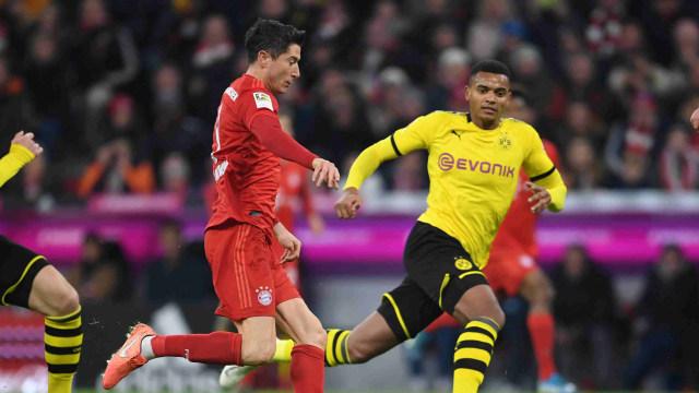 Kenapa Bundesliga Jadi yang Terdepan dalam Menggelar Liga Kembali di Eropa? (1075883)