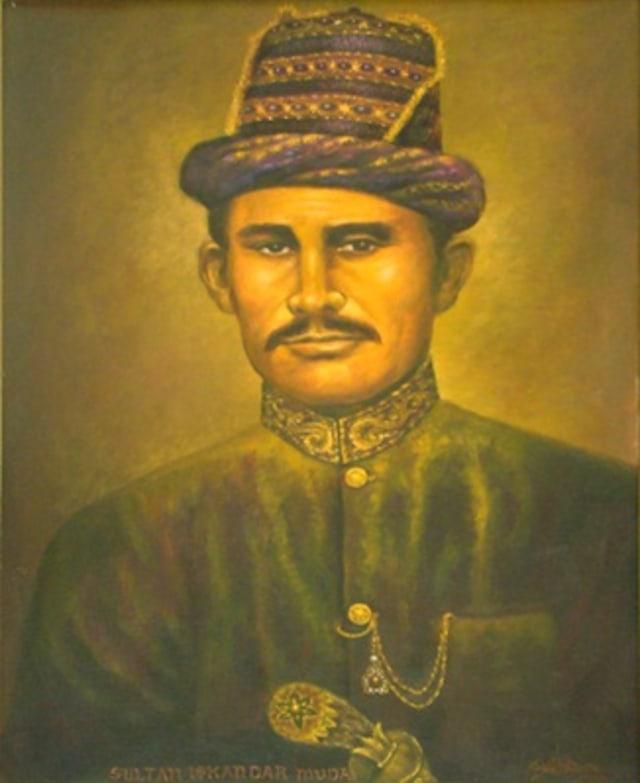 Mengenal Pahlawan Nasional dari Aceh (1128543)