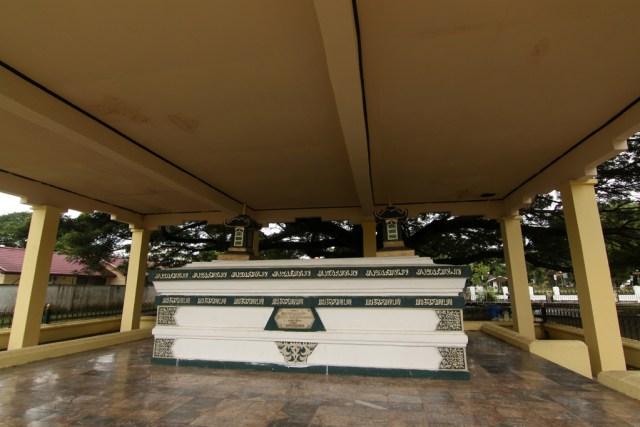 Mengenal Pahlawan Nasional dari Aceh (1128544)