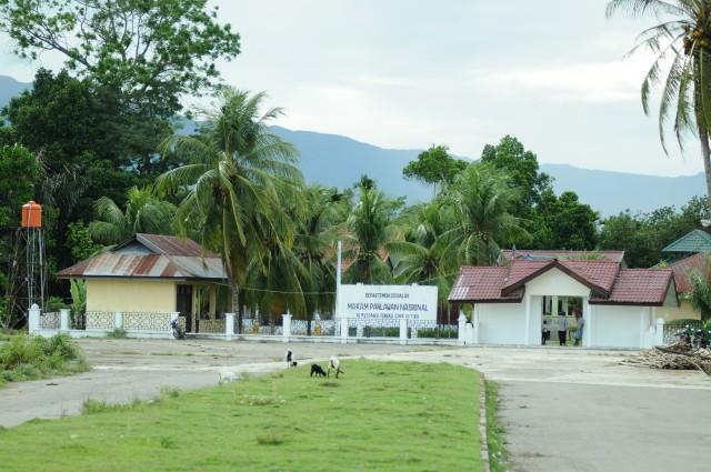 Mengenal Pahlawan Nasional dari Aceh (1128546)