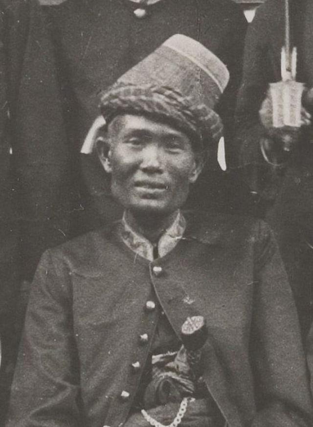 Mengenal Pahlawan Nasional dari Aceh (1128548)